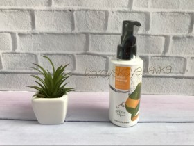The Face Shop Mild Papaya Peeling - пилинг -скатка с экстрактом папайи
